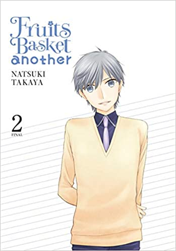 Image result for fruits basket another