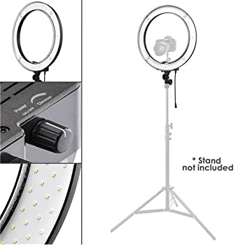 Flashpoint Photo/Video Dimmable LED Light