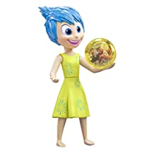 TOMY Inside Out Small Figure, Joy