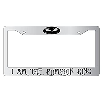 Old Fashioned Disney License Plate Frames Festooning - Frames Ideas ...