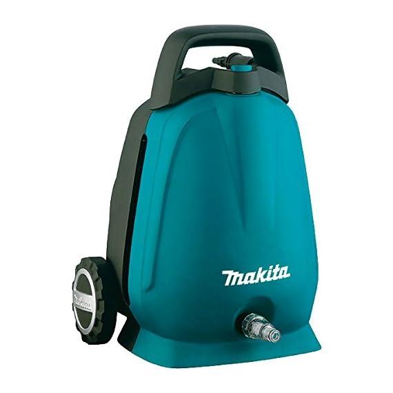 Makita HW102 100bar High Pressure Washer 1