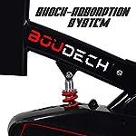Bici-da-Spinning-con-volano-da-16kg-a-resistenza-magnetica-display-LCD-software-di-monitoraggio-e-supporto-tablet