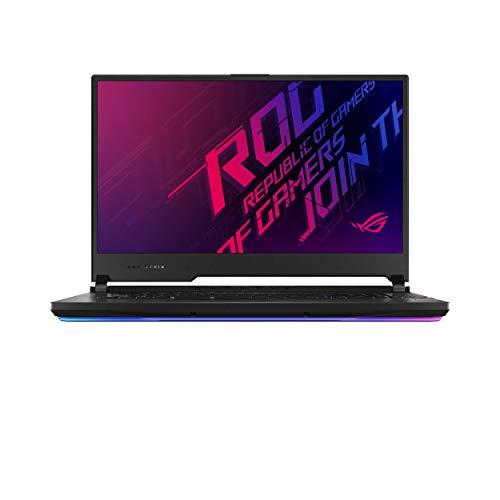 ASUS ROG StrixScar 17 17.3″ FHD Intel Core i9 GDDR6 Gaming Laptop