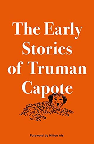 book cover of The Early Stories of Truman Capote
