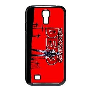 Samsung Galaxy S4 I9500 Phone Case The Walking Dead F5J7291