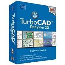 TurboCAD Designer V16