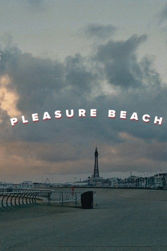 Pleasure Beach - 35mm Photography Zine: Authentic Aesthetic pdf