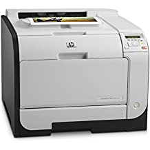 HP LaserJet Pro 400 m451dn Duplex Color Laser Printer