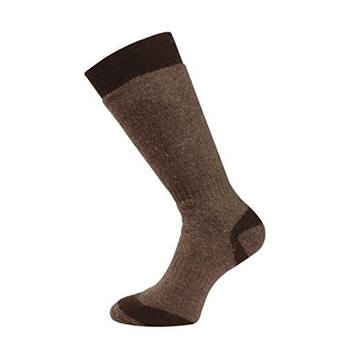 Regatta mens Regatta Mens Warm Soft Comfortable Walking Welly Socks Moss UK Size 9-12 (EU 43-45, US 11-13) (Moss Sheep)