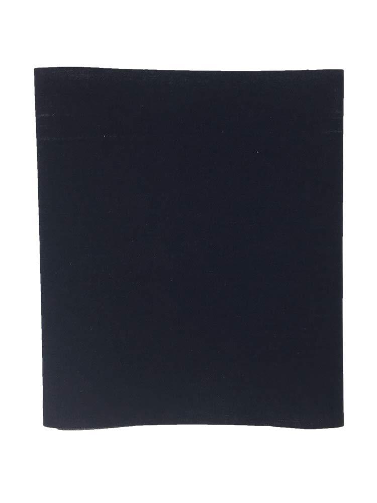 40X12 cms 92. Azul Marino TR-92 Haberdashery Online 1 Parche de Tela reparadora para pantal/ón