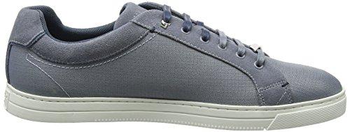 Ted Grau Herren Clair Klemes gris Chaussure Boulanger 808080 rwHSrR