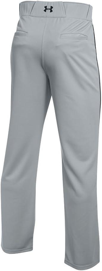 Pantaloni da Baseball da Uomo Under Armor Clean Up Piped