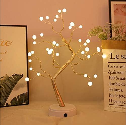 XWZH Weihnachtsbaum - Gartenbeleuchtung - Weihnachtsbeleuchtung - Innen- / Außeneinsatz (Color : C) B