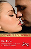 Jane Porter Bestseller Collection 201210/The Secretary's Seduction/Christos's Promise (At the Boss's Bidding)