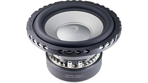 Diamond Audio D612D2 D6 12 Inch 600 Watts RMS Dual 2 Ohm ...