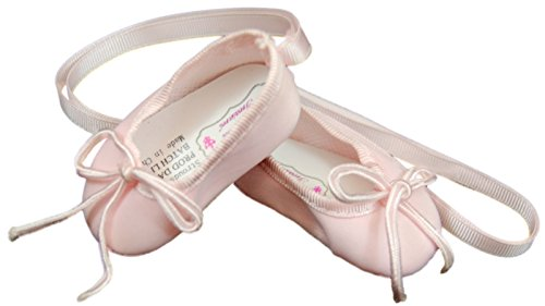 Doll Ballet Slippers