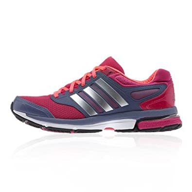 44d2149c8 Adidas Supernova Solution 3 W G97414 Womens Jogging shoes   Runningshoes  Pink  Amazon.co.uk  Shoes   Bags