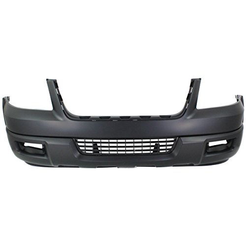 NorthAutoParts 4L1Z17D957HAA Fits Ford Expedition Front Primered Bumper - Bumper Ford Expedition