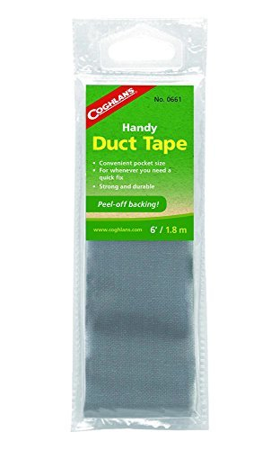 Handy Duct Tape - Coghlans Handy Duct Tape by Coghlans