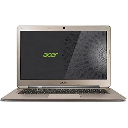 Acer Aspire S3-391 Intel RST Driver for Windows