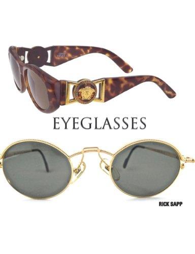 - Eyeglasses