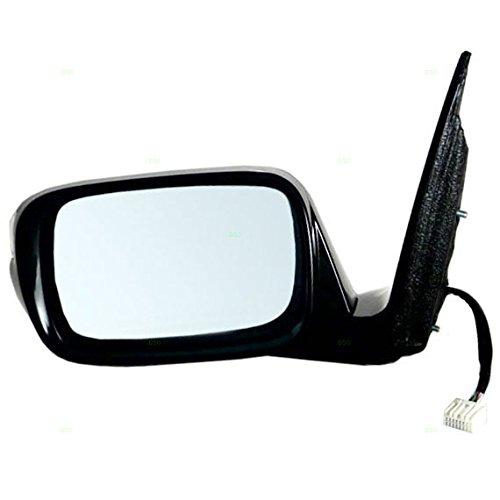 Driver Side Mirror Acura Mdx Acura Mdx Driver Side Mirrors