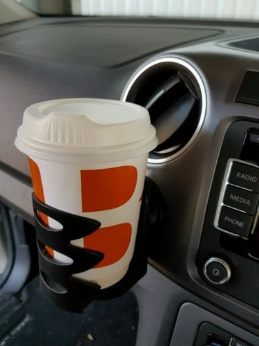 Volkswagen Amarok Accessory - Cup Holder