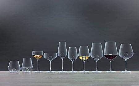 Schott Zwiesel 119393 - Copa de vino blanco (2 vasos en caja de regalo)