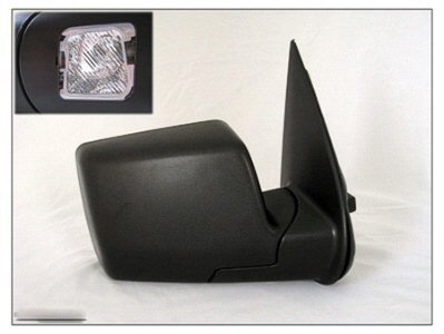 PASSENGER SIDE DOOR MIRROR Ford Explorer - Explorer Sport Trac Xlt Shopping Results