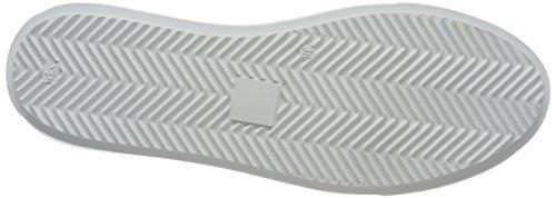 Marc Jb 21 Sneaker Sh Bianco Donna L65 Cain 100 white xvqwHSAxf