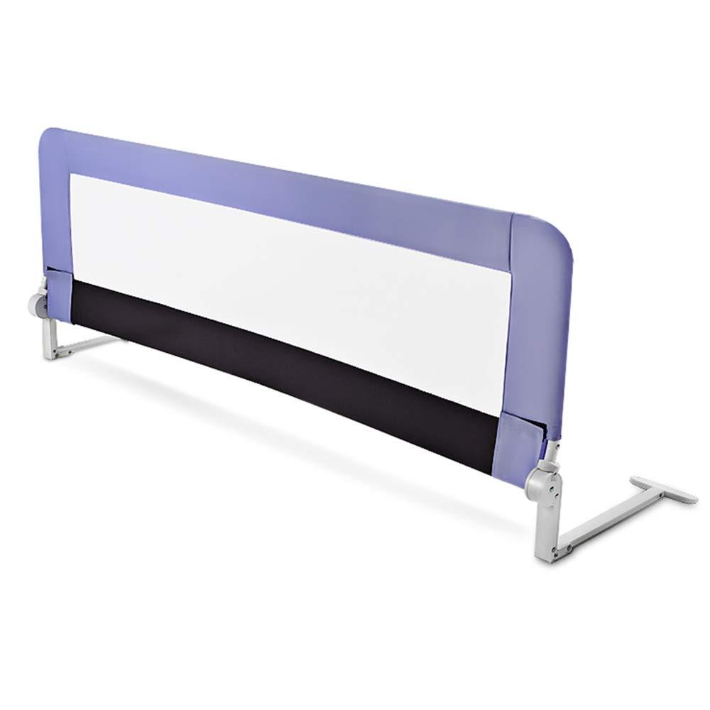 LHA ベッドガードフェンス 安全ロープが付いている作り付けの折り畳み式のベッドのガードレールほとんどのベッドは-150cm、180cm使用することができます (サイズ さいず : L-180cm) L-180cm  B07MG79Y85