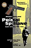 Primal Spillane: Early Stories 1941-1942