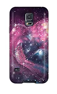 Hot Style YbiqOhb8861XoIky Protective Case Cover For Galaxys5(born Of Universe)