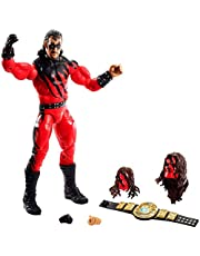 WWE Elite Undertaker As Kane Deadman's Revenge Exclusive Figure