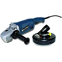 """Blastrac 05-67000 Concrete Grinder Vacuum Assembly with full Shroud, 7"""""""