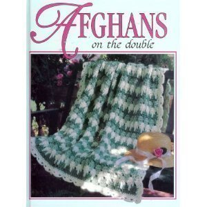 Afghans on the double (Crochet (Free Crochet Afghan)