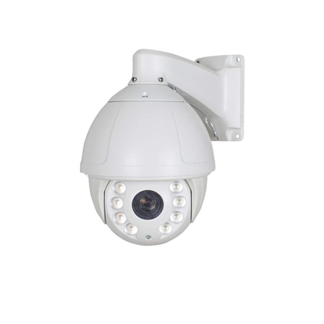 LilyAngel ホワイト HD監視カメラh (色 265屋外高速ボール防水カメラ HD監視カメラh (色 : ホワイト) ホワイト B07R3VJGSW, ムサシムラヤマシ:d482d7d0 --- m2cweb.com
