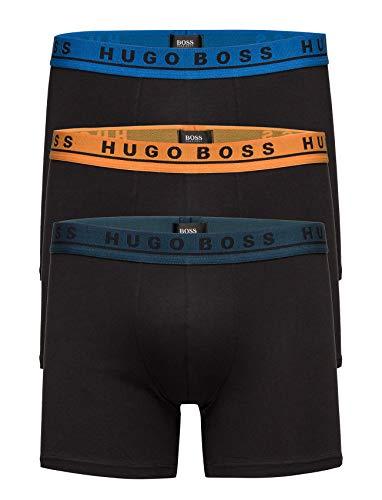 Hugo Boss Woven Boxers - 6