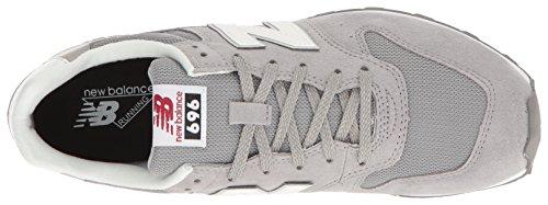 bianco Da Sneaker Grigio Donna New Balance 574 SnqxtYP