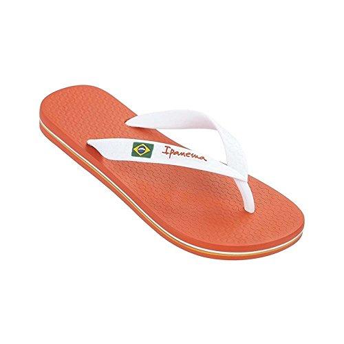 Ipanema - Zapatillas de estar por casa de sintético para mujer rojo rojo 36 LdfOc