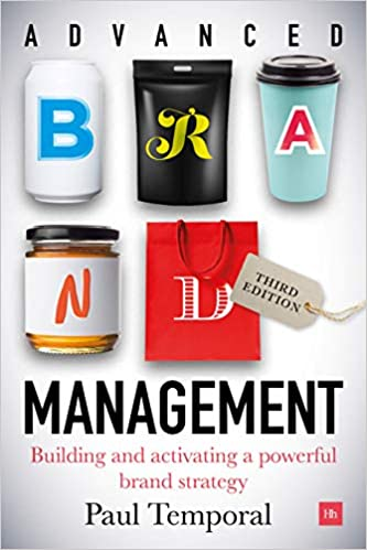 Advanced brand management 3rd edition: building and implementing.