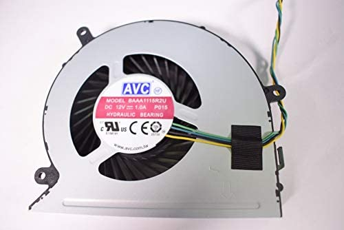 FMB-I Compatible with 023.10042.0011 Replacement for Cooling Fan F0D00021US