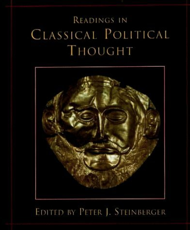 classical political thought - 7