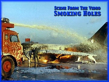 Smoking Holes: Aircraft Accidents Of The 20th Century