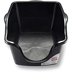 Nature's Miracle P-82035 High-Sided Litter Box