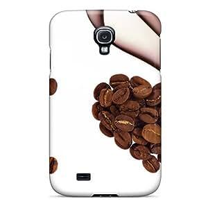 Tpu Case For Galaxy S4 With OktoL12498nvSJM JoyRoom Design