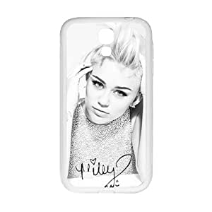 Hope-Store Miley cyrus Phone Case for Samsung Galaxy S4
