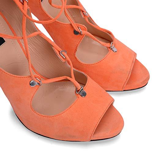 Pinko 1p20rp Size 38 Sandalo Nichel y2cq eu Sandali OOq6pwrxU