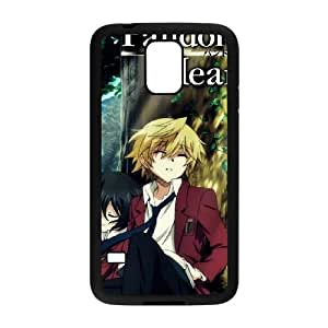 Pandora Hearts Samsung Galaxy S5 Cell Phone Case Black isy