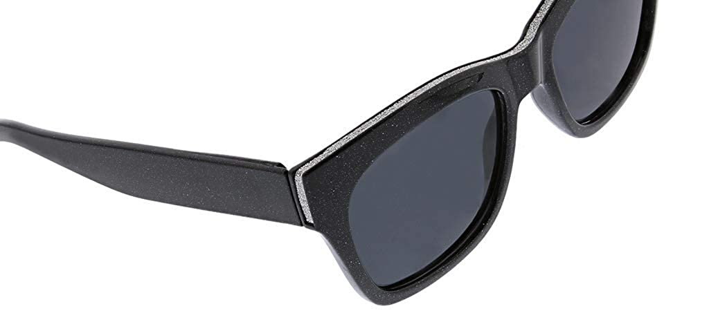 5aa0bc2368f Amazon.com  Peepers Women s Shine On-Polarized Sunglasses Square ...
